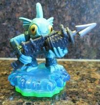 Gill Grunt Skylanders Spyro's Adventure Character Figure - $4.94