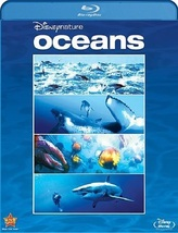 Disney Disneynature: Oceans (Blu-ray + DVD)