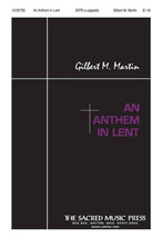 An Anthem in Lent - $1.95