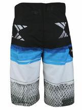 Men's Board Shorts Sport Beach Swimwear Bathing Suit Slim Fit Trunks image 13