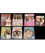 Magazine Lot Patty Duke Lucille Ball Ton Jones ethel kennedy + More - $30.00