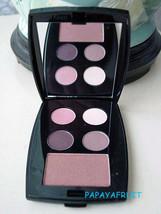 Lancome Palette~Blush, 4Eyeshadow~MOCHA HAVANA POSITIVE DIRTY PINK NYX M... - $18.80