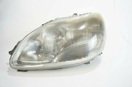 00-2002 mercedes w220 s500 s430 s55 front left xenon headlight head ligh... - $229.89