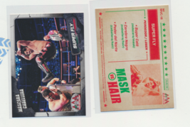 2019 Panini AAA Lucha Libre Super Fly #MVC-18 - $2.00