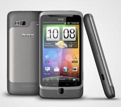 "HTC Desire Z | 3.7"" (GSM UNLOCKED) 5.0MP Smartphone | Gray"