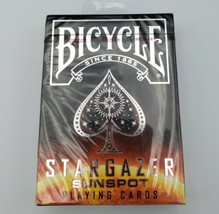 Bicycle Stargazer Sunspot Playing Cards - $9.89
