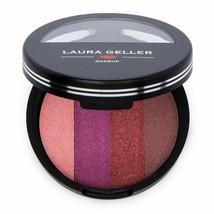 Laura Geller Sugarfree Raspberry Dream Creams Lip Palette New palette li... - $8.99