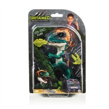 Untamed Raptor Dino - Fury (Blue) - By Fingerlings - $39.99