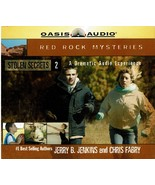 Stolen Secrets (Red Rock Mysteries) Audiobook Audio CD, Unabridged 3 hou... - $9.99