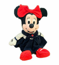 Walt Disney Mickey Mouse Character Stuffed Toy July Ruby Birthstone - $16.82