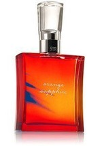 Bath & Body Works Orange Sapphire Eau de Toilette 2.5 fl oz / 75 ml - $90.00