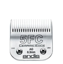 Andis Company - Ceramic Edge Blade (Size 5FC) Dog Products - Dog Grooming - $39.59
