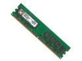 Kingston Technology ValueRAM 1 GB, DDR2, Non-ECC, PC2 – 6400, CL5 (5 – 5-5 – 15) - $9.74