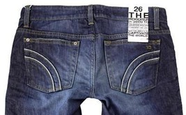 "New Nwt Joe's ""The Provocateur"" Women's Petite Jeans Blue Ehsa5805 Size 26"