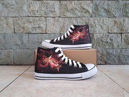 Shoes High Goblin Goblin High Korea Shoes Korea Sneakers Sneakers 0qUBzw