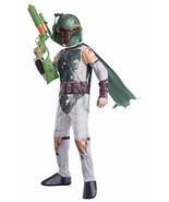 Rubie's Costume Star Wars Classic Boba Fett Child Costume, Small, Medium... - £15.49 GBP