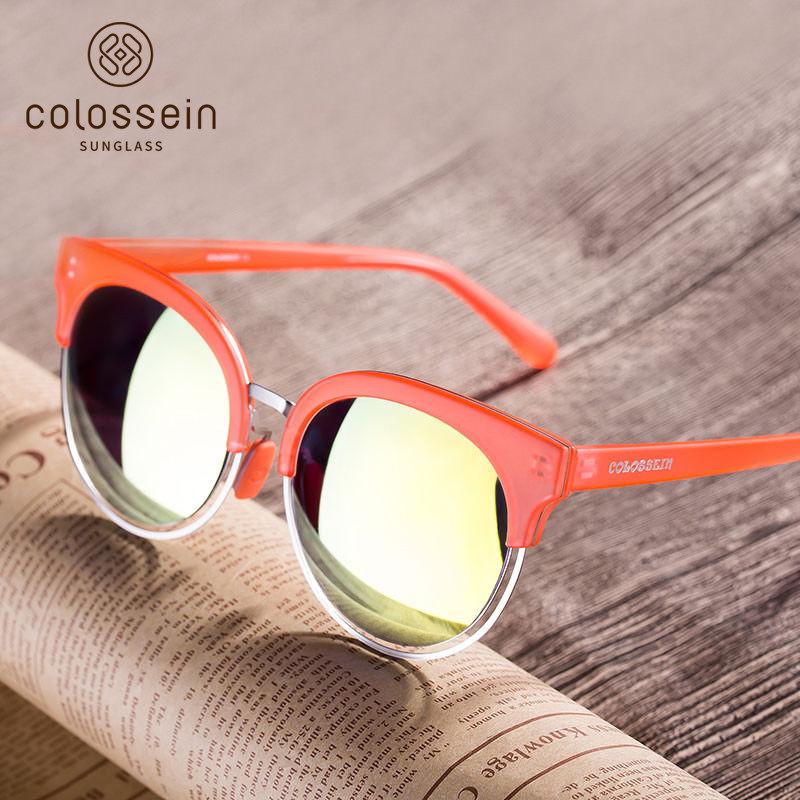 649e5220249 COLOSSEIN® Retro Round Polarized Sunglasses and 33 similar items. 10