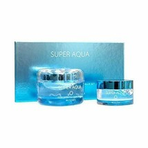 MISSHA Super Aqua Ultra Waterfull Clear Cream Value Set NEW IN BOX**US S... - $38.00