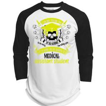 It's Going To Be Worth It Medical Assistant Student T Shirt, Being A Doctor T Sh - $34.99+
