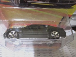 Matchbox 2005 Superfast Wave G Black #75 2006 Dodge Charger R/T Car New Boxed - $49.45