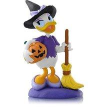 Hallmark QHA1024 Bewitching Daisy (Oct) - $5.94