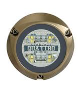 Lumitec 101511 SeaBlaze Quattro LED Underwater Light - Dual Color - Whit... - $289.00