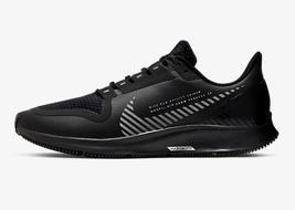 Nike Air Zoom Pegasus 36 Shield Men's Running Shoe AQ8005-001 - $110.00