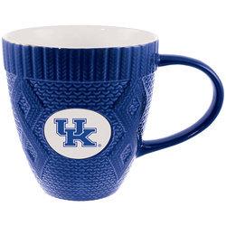 Collegiate Sweater Mug - Kentucky