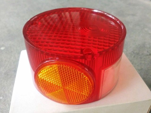Tail Light Taillght Yamaha DT100 DT125 NEW