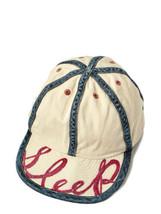 Kapital Sureki 8oz denim KOLA CAP Made in Japan - $219.99
