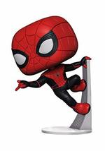Funko Pop! Marvel: Spider-Man Far from Home - Spider-Man Upgraded Suit - $12.50