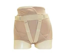 FemiCushion Pelvic Organ Prolapse EasyOpen Kit: Undergarment, Pads, Cushion, Siz