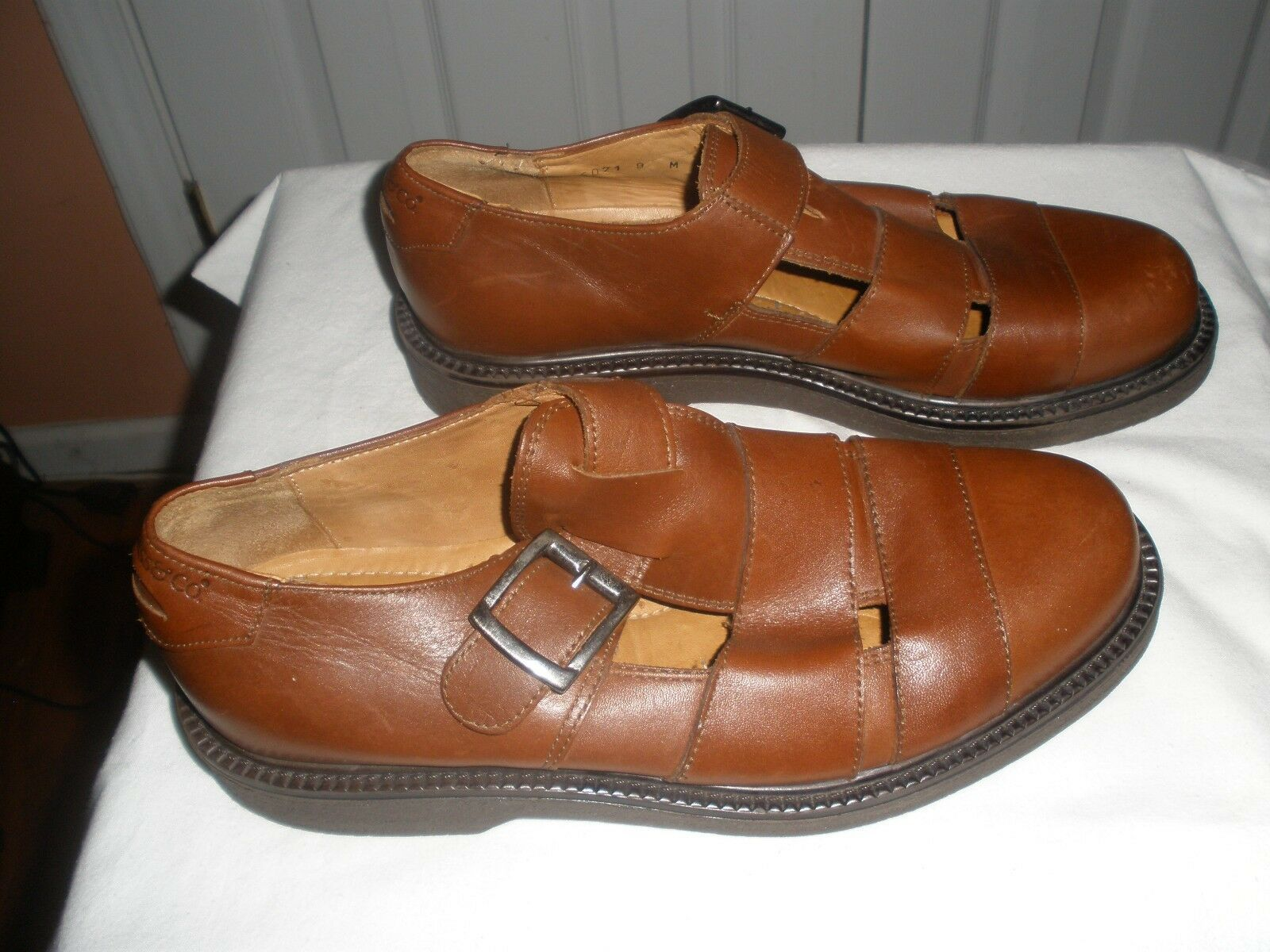 0147c5fb69e G.H. Bass   Co. Men Cordovan Leather Brown and 50 similar items. 57