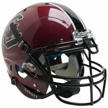 South Carolina Gamecocks Mini Helmet by Schutt SEC NCAA College Football - $49.49