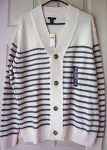 New Gap Men's Textured Shawl Cardigan Jacket Variety Color & Sizes - $39.99