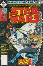 Star Wars #15 FN/VF 1978 Marvel Comics 1st print Volume George Lucas Dar... - $4.84