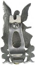 Cathedral Art KVC122 Auto Visor Clip, St. Christopher/Guardian Angel, 23... - $13.89