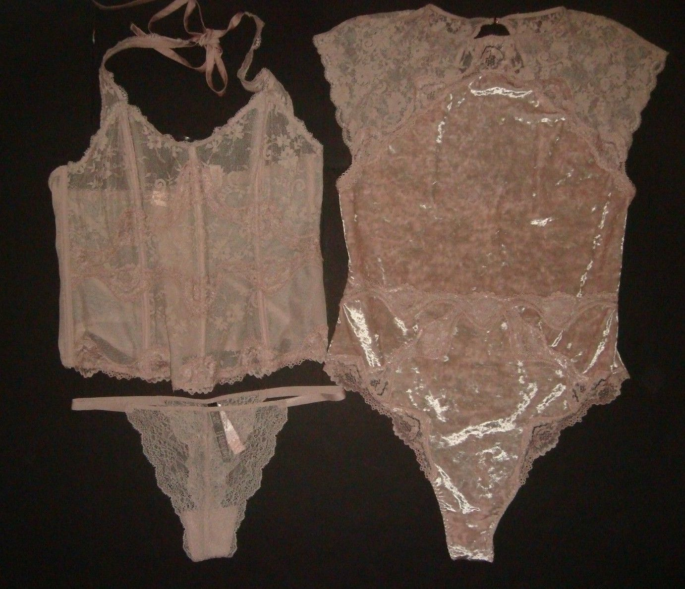 86d1fc0dc31 Victoria s Secret L CORSET and 50 similar items. S l1600