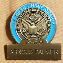 Arnold Palmer 2017 U.S. Open Golf Pin 1960 Contestant Pin Erin Hills WI ... - $9.89