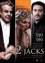 TWO JACKS NEW DVD - $69.00