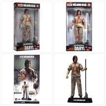 Prisoner Daryl Walking Dead TV Savior McFarlane Toys Collectible Action ... - $24.99