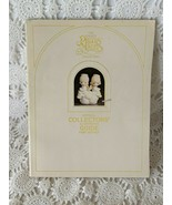 Precious Moments Collection Official Collector's Illustrated Guide 1983 - $6.78