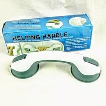 Grab Bar Plastic Safety Helping Handle Handrail Bathroom & Household Ant... - $5.89