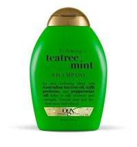 OGX  Shampoo, Hydrating TeaTree Mint, 13oz - $15.83