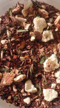 Organic Orange Mint Rooibos - $6.00+