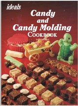 Ideals Candy and Candy Molding Book by Mildred Brand - $8.99