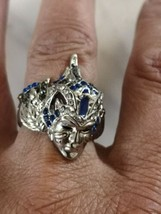 *jinn ring*  witchcraft owned vintage special transformation Djinn.  - $53.77
