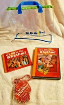 New Kindermusik Do Re Me & You It's All In The Rhythm Set DVD CD Cards A... - $22.74