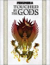 Touched by the Gods (Penumbra / D20) [Hardcover] [May 01, 2001] Michelle... - $8.96