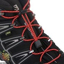 Lemon Hero No Tie Shoelaces By Best Reflective Colors. Our Elastic Stret... - $21.62